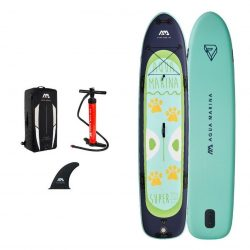 Stand up paddle board SUP Super trip paddleboard 370cm