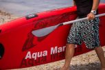 Stand up paddle board SUP Aqua Marina