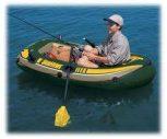 Csónakok - kajak - kiegészítők