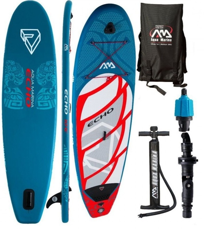 Image of Aqua Marina ECHO SUP Paddleboard