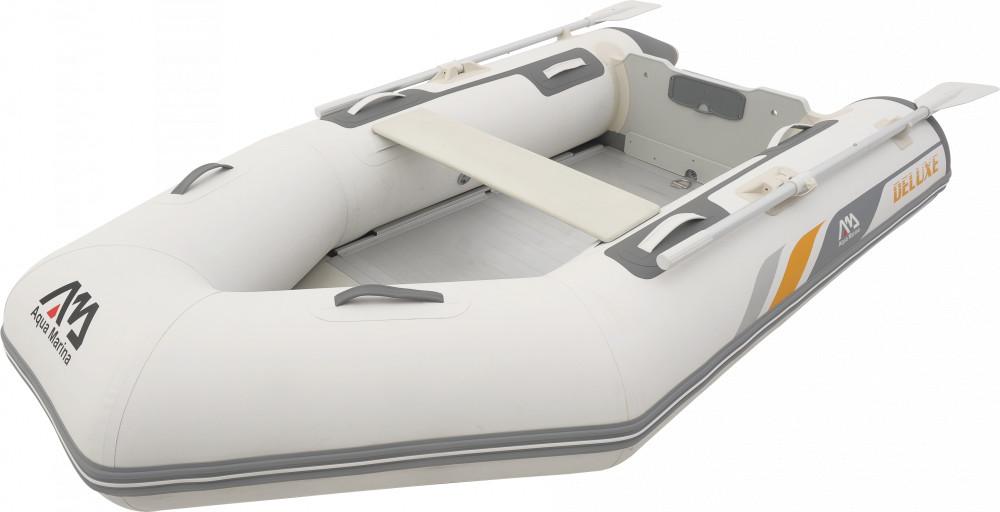 Image of Aqua Marina Deluxe - Sport gumicsónak 3,6m