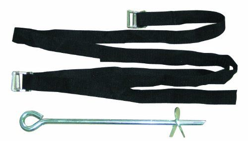 Trambulin Fix Kit , Trambulin rögzitő