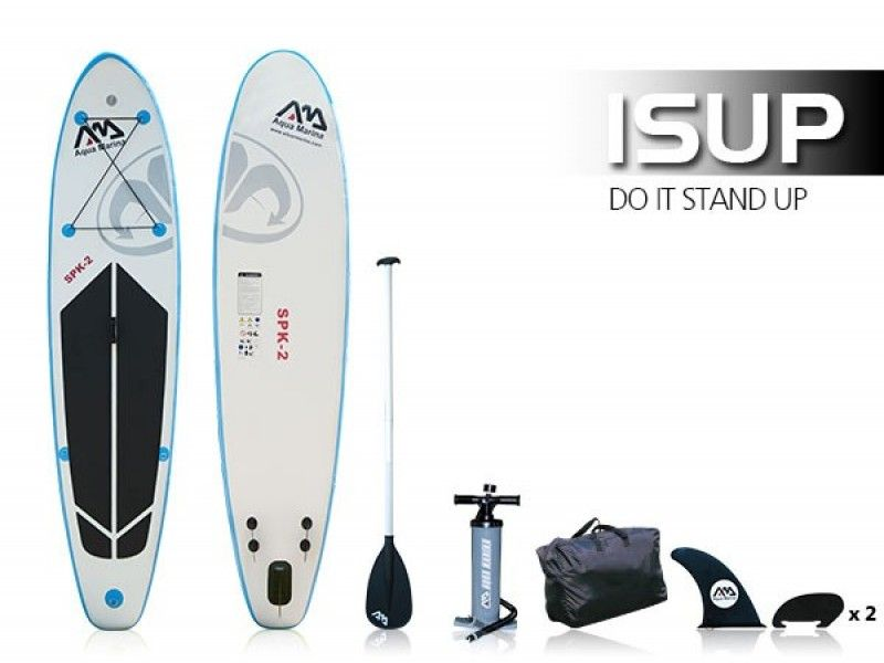 Stand up paddle board SUP 3,3m